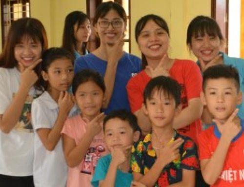Trung tâm Giáo dục và Phát triển tuyển thực tập sinh