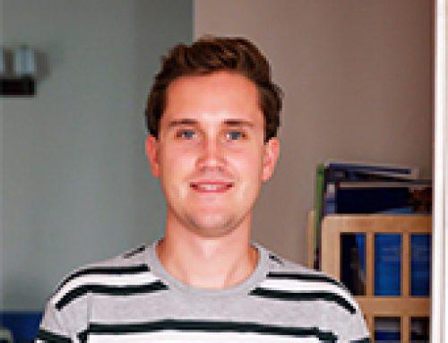 Andrew Senior