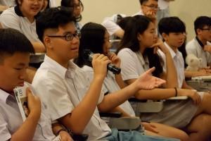 Chương trình Tập huấn giảng viên về giáo dục tài chính và khởi nghiệp cho học sinh