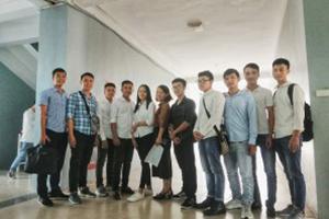 20 sinh viên xuất sắc nhận Học bổng Năng Lượng Tương Lai 2019 – 2020